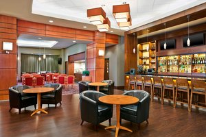 Restaurant - Four Points by Sheraton Hotel Airport Vancouver Richmond