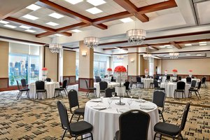 Meeting Facilities - Four Points by Sheraton Hotel Airport Calgary