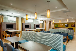 Restaurant - Holiday Inn Express Seaside