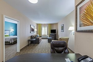 Room - Candlewood Suites Western Crossing Amarillo