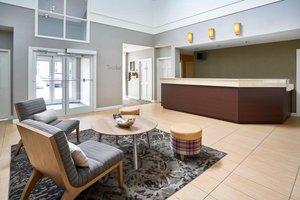 Lobby - Residence Inn by Marriott Annapolis
