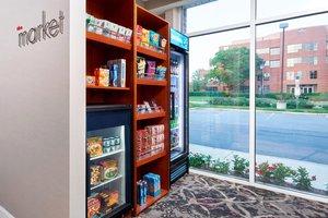 proam - Residence Inn by Marriott Annapolis