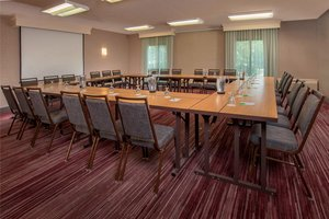 Meeting Facilities - Courtyard by Marriott Hotel Rockville