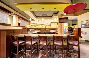 Bar - Holiday Inn North Miramar San Diego