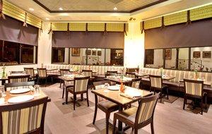 Restaurant - Holiday Inn North Miramar San Diego