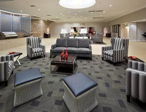 Lobby - Crowne Plaza Hotel North Highlands