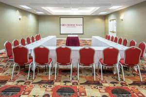 Meeting Facilities - Crowne Plaza Hotel North Highlands
