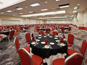 Ballroom - Crowne Plaza Hotel North Highlands