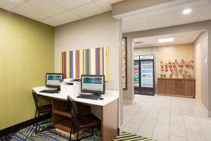 proam - Holiday Inn Express Hotel & Suites Columbus
