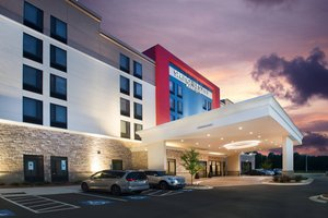 Exterior view - SpringHill Suites by Marriott Fort Bragg Fayetteville