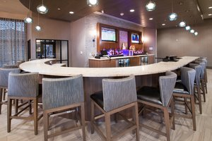 Restaurant - SpringHill Suites by Marriott Fort Bragg Fayetteville