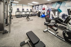 Recreation - SpringHill Suites by Marriott Fort Bragg Fayetteville