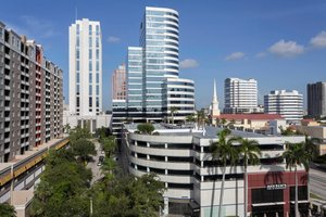 Other - Fairfield Inn & Suites by Marriott Downtown Ft Lauderdale