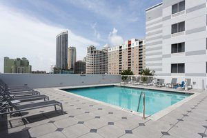 Recreation - Fairfield Inn & Suites by Marriott Downtown Ft Lauderdale