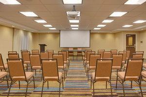 Meeting Facilities - Fairfield Inn & Suites by Marriott Downtown Ft Lauderdale