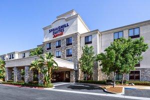 Exterior view - SpringHill Suites by Marriott Rancho Bernardo San Diego