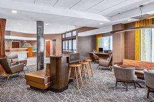 Lobby - SpringHill Suites by Marriott Rancho Bernardo San Diego