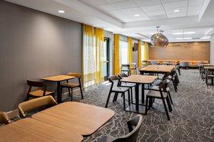 Restaurant - SpringHill Suites by Marriott Rancho Bernardo San Diego