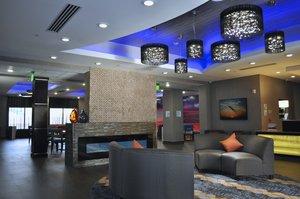 Lobby - Holiday Inn Express Hotel & Suites Southeast Oklahoma City