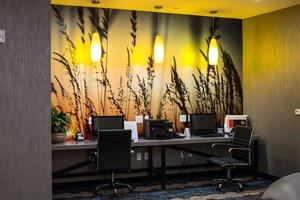 proam - Holiday Inn Express Hotel & Suites Southeast Oklahoma City