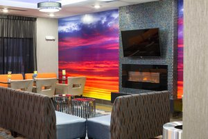 Restaurant - Holiday Inn Express Hotel & Suites Southeast Oklahoma City