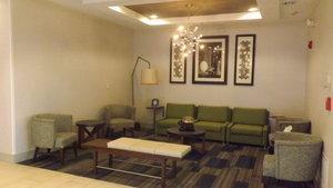 Lobby - Holiday Inn Express Hotel & Suites Dyersburg