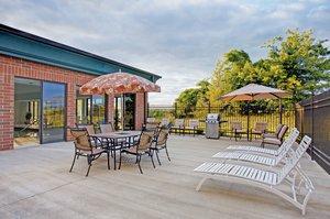 proam - Holiday Inn Express Hotel & Suites Dyersburg
