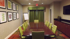 Meeting Facilities - Holiday Inn Express Hotel & Suites Dyersburg