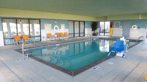 Pool - Holiday Inn Express Hotel & Suites Dyersburg