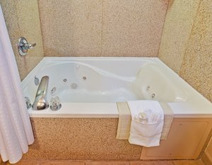 Suite - Holiday Inn Express Hotel & Suites Dyersburg