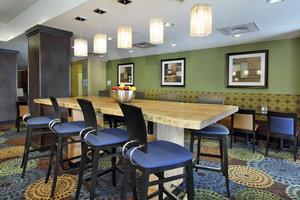 Restaurant - Holiday Inn Express Colorado Springs