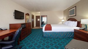 Room - Holiday Inn Express Cortez