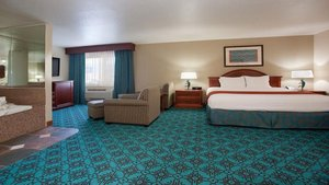 Suite - Holiday Inn Express Cortez