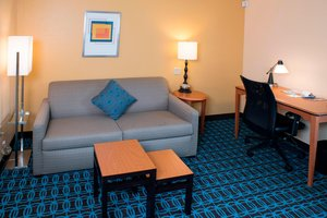 Suite - Fairfield Inn & Suites by Marriott White River Junction