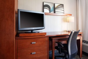 Room - Courtyard by Marriott Hotel Laguna Hills