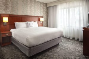 Suite - Courtyard by Marriott Hotel Laguna Hills