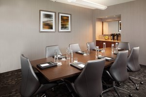 Meeting Facilities - Courtyard by Marriott Hotel Laguna Hills