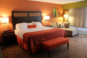 Suite - Holiday Inn Danbury