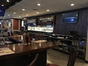 Restaurant - Holiday Inn Danbury