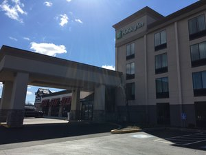 Exterior view - Holiday Inn Danbury