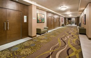 Meeting Facilities - Holiday Inn Broadway Vancouver Centre