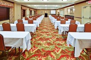 Meeting Facilities - Holiday Inn Express Hotel & Suites Hurst