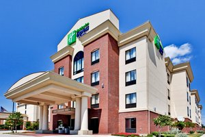 Exterior view - Holiday Inn Express Hotel & Suites Hurst