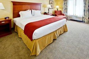 Room - Holiday Inn Express Hotel & Suites Hurst