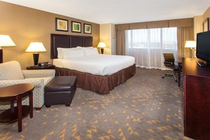 Room - Holiday Inn Bridgeport