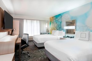 Room - Courtyard by Marriott Hotel Athens