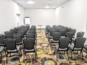 Meeting Facilities - Holiday Inn Danbury