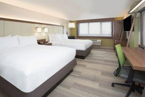 Room - Holiday Inn Express Madison