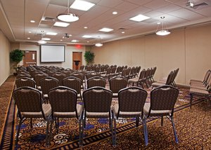 Meeting Facilities - Holiday Inn Coliseum Fort Wayne