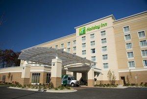 Exterior view - Holiday Inn Coliseum Fort Wayne